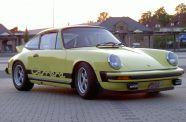1974 Porsche Carrera 2.7 MFI (Euro spec) View 28