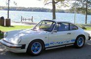 1974 Porsche Carrera 2.7 MFI (Euro spec) View 36