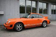 1974 Porsche Carrera 2.7 MFI (Euro spec) View 4