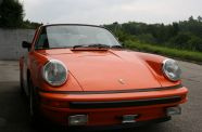 1974 Porsche Carrera 2.7 MFI (Euro spec) View 2