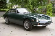 1964 Apoll0 5000 GT View 9