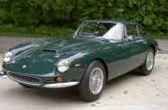 1964 Apoll0 5000 GT View 11
