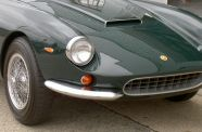 1964 Apoll0 5000 GT View 18