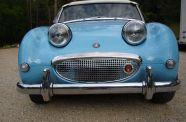 1960 Austin Healey Sprite MK1 View 3