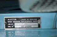 1960 Austin Healey Sprite MK1 View 19