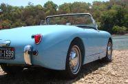 1960 Austin Healey Sprite MK1 View 35