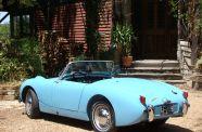 1960 Austin Healey Sprite MK1 View 36