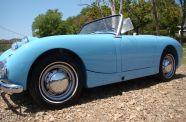 1960 Austin Healey Sprite MK1 View 42