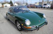 1968 Porsche 911L Original Paint!! View 68