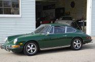1968 Porsche 911L Original Paint!! View 7