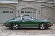 1968 Porsche 911L Original Paint!! View 1
