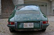 1968 Porsche 911L Original Paint!! View 9