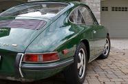 1968 Porsche 911L Original Paint!! View 12