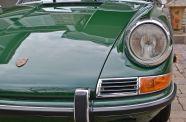 1968 Porsche 911L Original Paint!! View 38