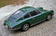1968 Porsche 911L Original Paint!! View 3