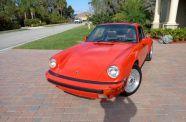 1986 Porsche Carrera 3.2! Original Paint View 1