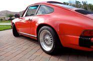 1986 Porsche Carrera 3.2! Original Paint View 5
