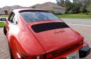 1986 Porsche Carrera 3.2! Original Paint View 9