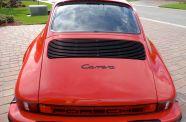 1986 Porsche Carrera 3.2! Original Paint View 7