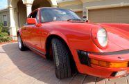 1986 Porsche Carrera 3.2! Original Paint View 10