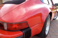 1986 Porsche Carrera 3.2! Original Paint View 14