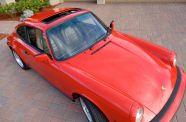 1986 Porsche Carrera 3.2! Original Paint View 2