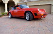 1986 Porsche Carrera 3.2! Original Paint View 4