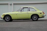 1970 MGB-GT View 23