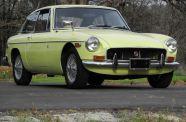 1970 MGB-GT View 6