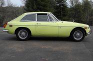 1970 MGB-GT View 25