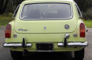 1970 MGB-GT View 28