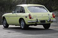 1970 MGB-GT View 30
