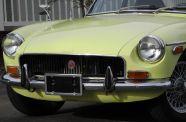 1970 MGB-GT View 22