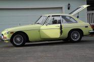 1970 MGB-GT View 44