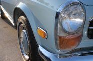 1971 Mercedes Benz 280SL View 22