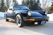 1983 Porsche 911 SC Coupe View 1
