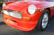 1971 MGB Roadster View 20