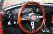 1971 MGB Roadster View 8