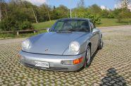 1991 Porsche 911 RS (964) View 3