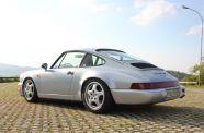 1991 Porsche 911 RS (964) View 2