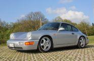 1991 Porsche 911 RS (964) View 1