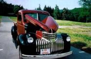 1946 Chevrolet Pick Up View 1