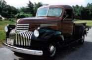 1946 Chevrolet Pick Up View 2