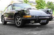1972 Porsche 911T View 14
