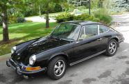 1972 Porsche 911T View 7