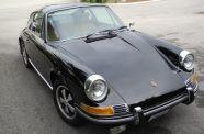 1972 Porsche 911T View 2