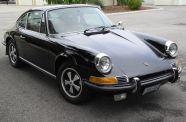1972 Porsche 911T View 8