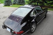 1972 Porsche 911T View 6