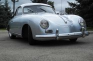 1955 Porsche 356 pre A Coupe View 15