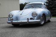 1955 Porsche 356 pre A Coupe View 4